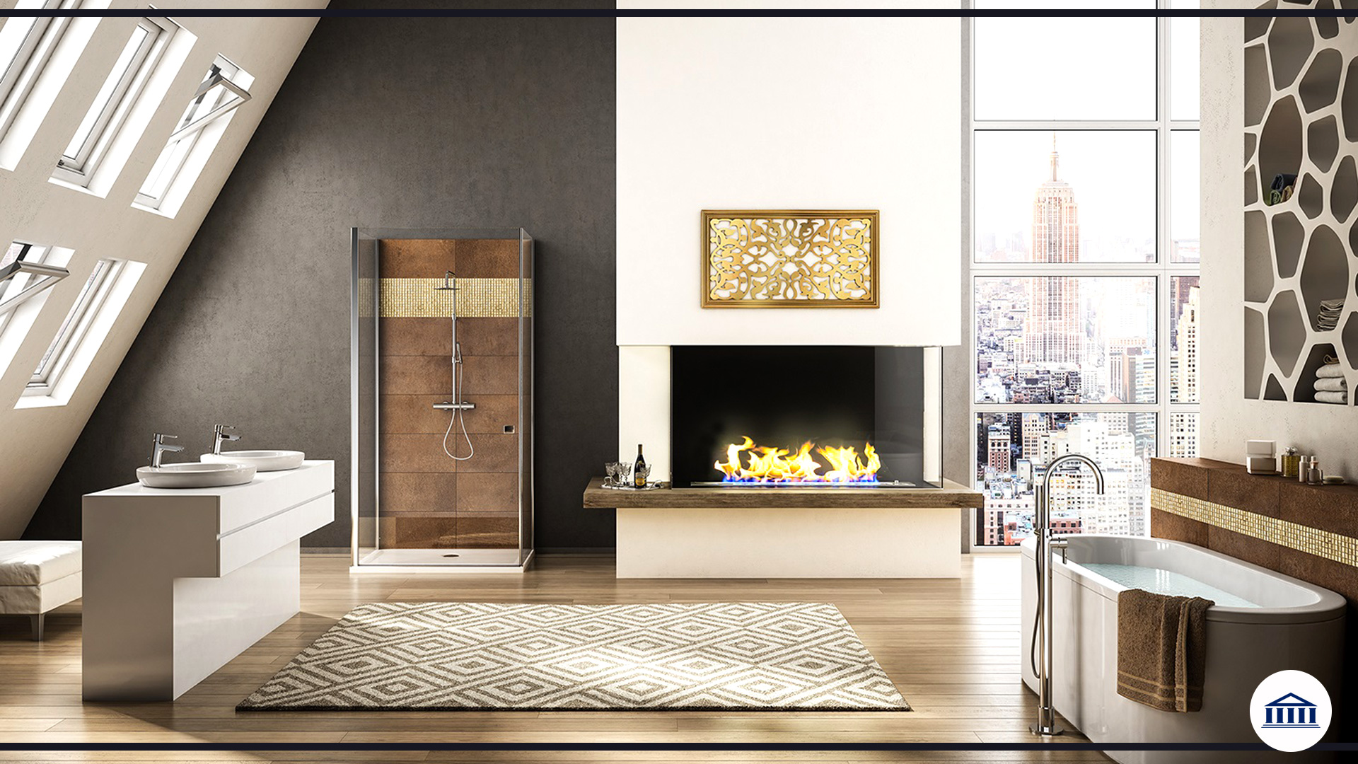 Corso interior design professione accademia for Corso interior design treviso