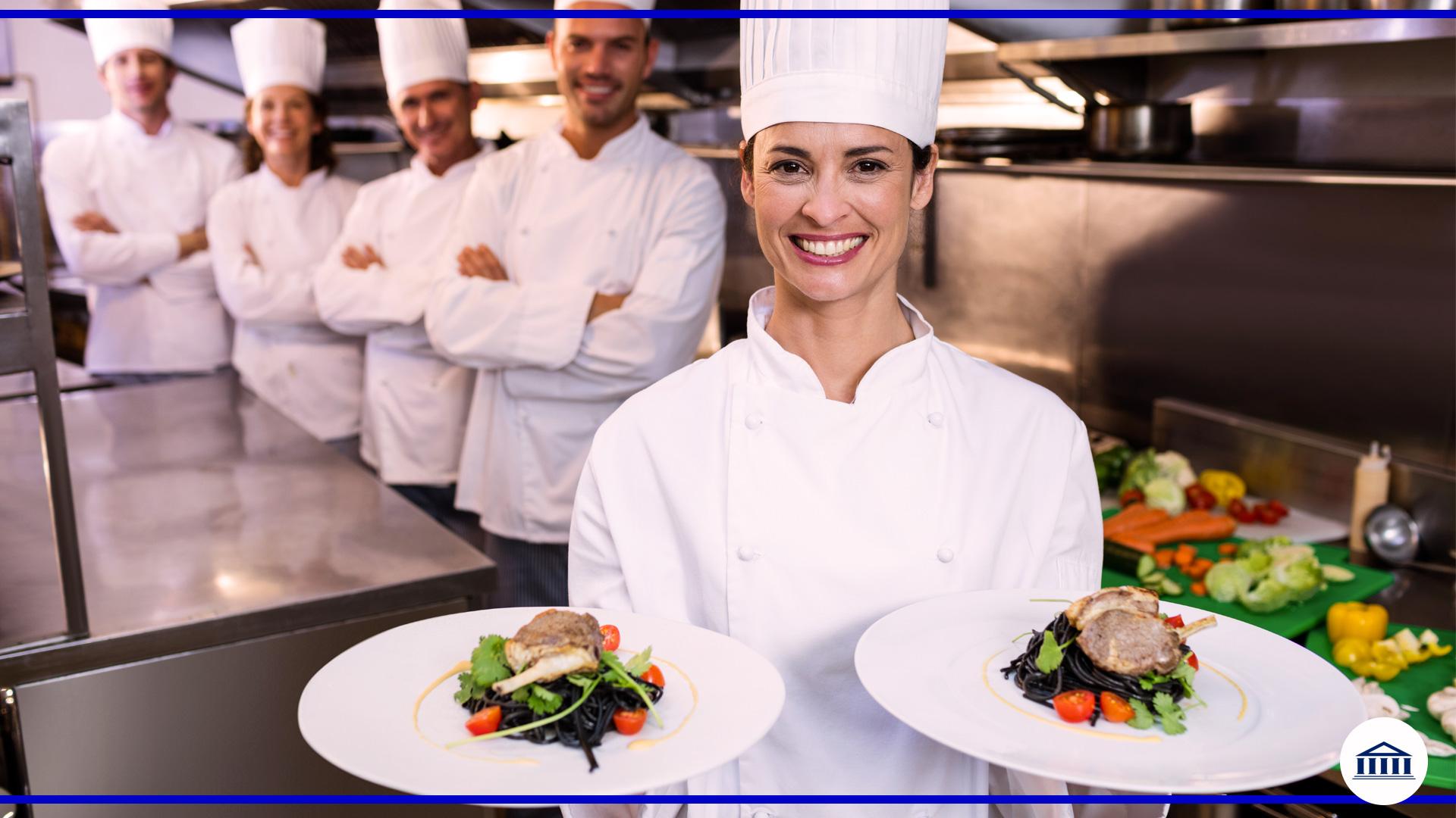 Corso di cucina professione accademia